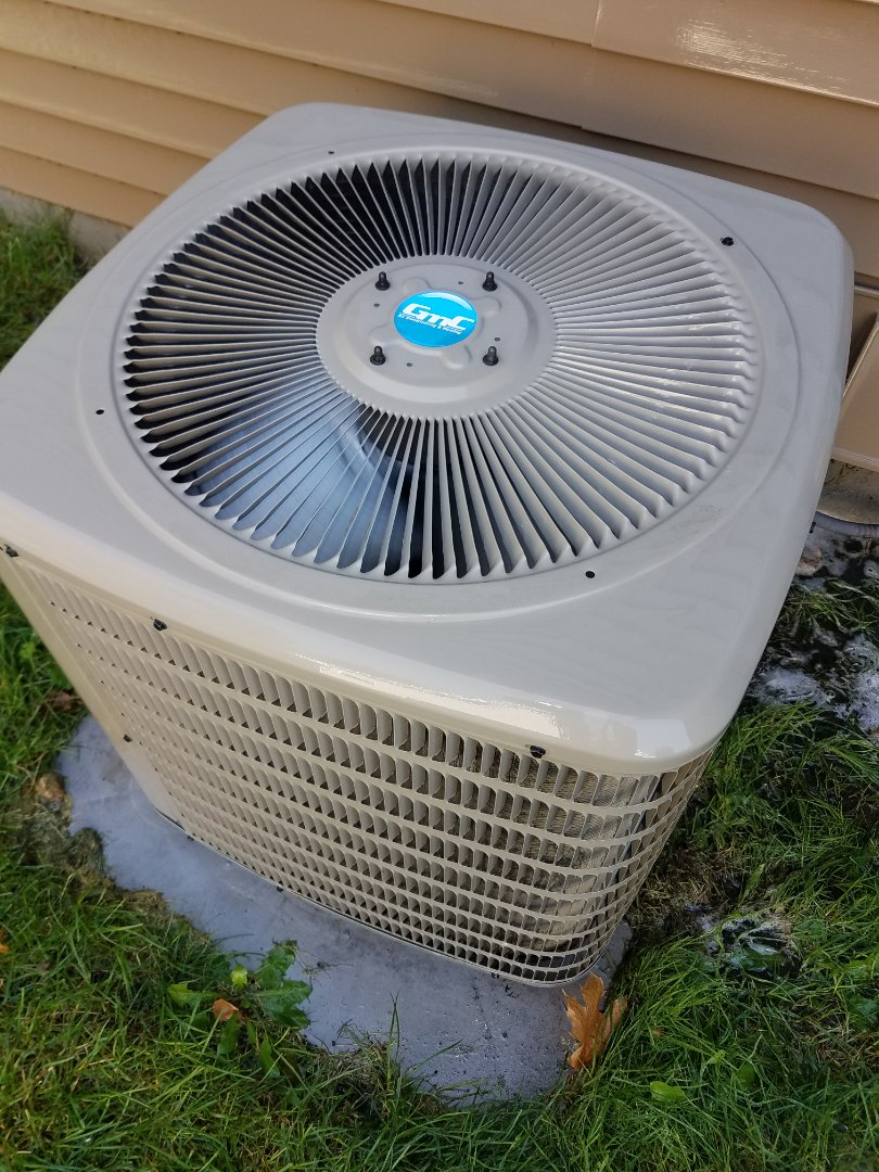Hanover, MN - Air conditioning tune up and cleaning on air conditioner