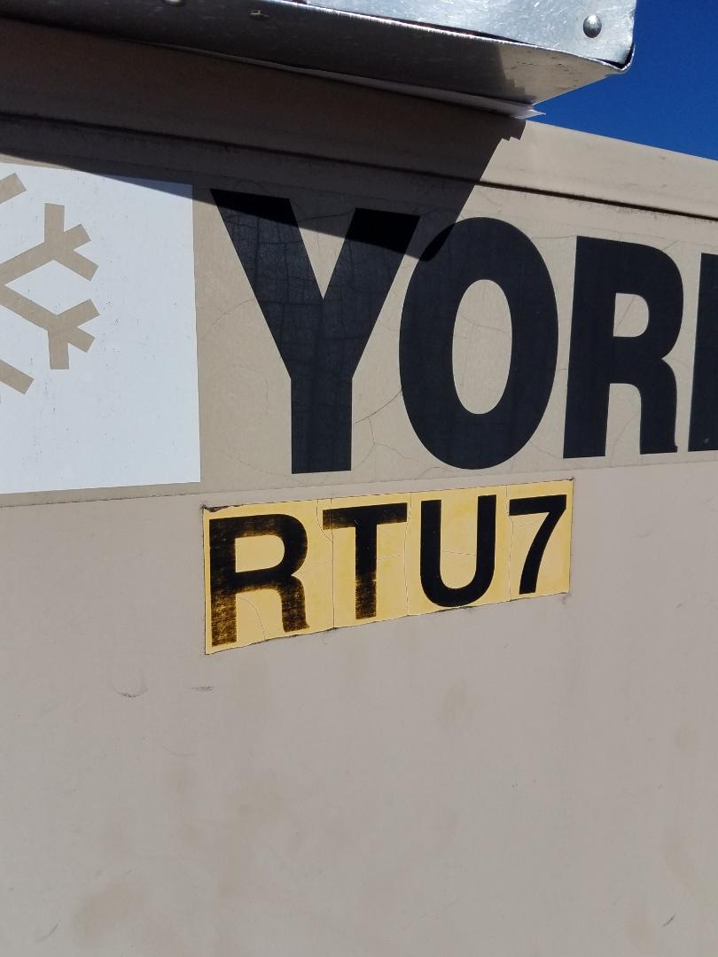Maple Grove, MN - Heating service. Diagnosed a failed delay board on a Yotk RTU.
