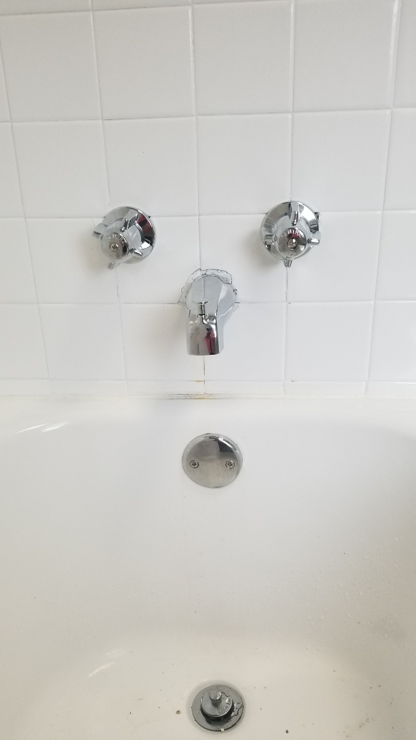 Louisville, KY -  tub and shower faucet repair