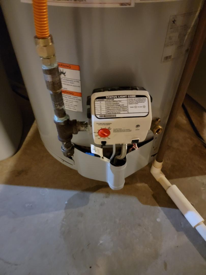 Greenville, IN - Water heater repair