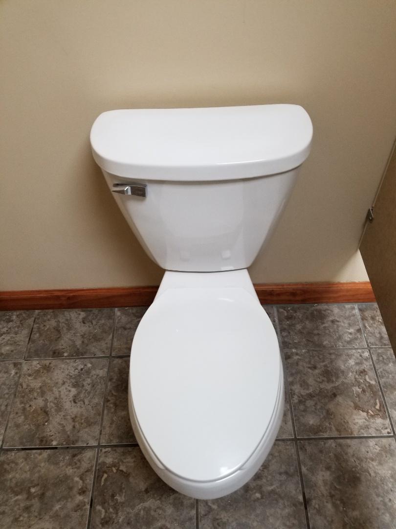 Jeffersonville, IN - Unstop toilet