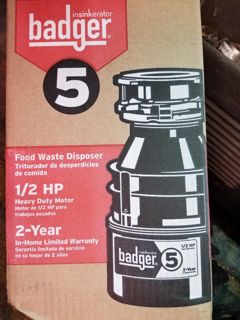 Jeffersonville, IN - Garbage disposal