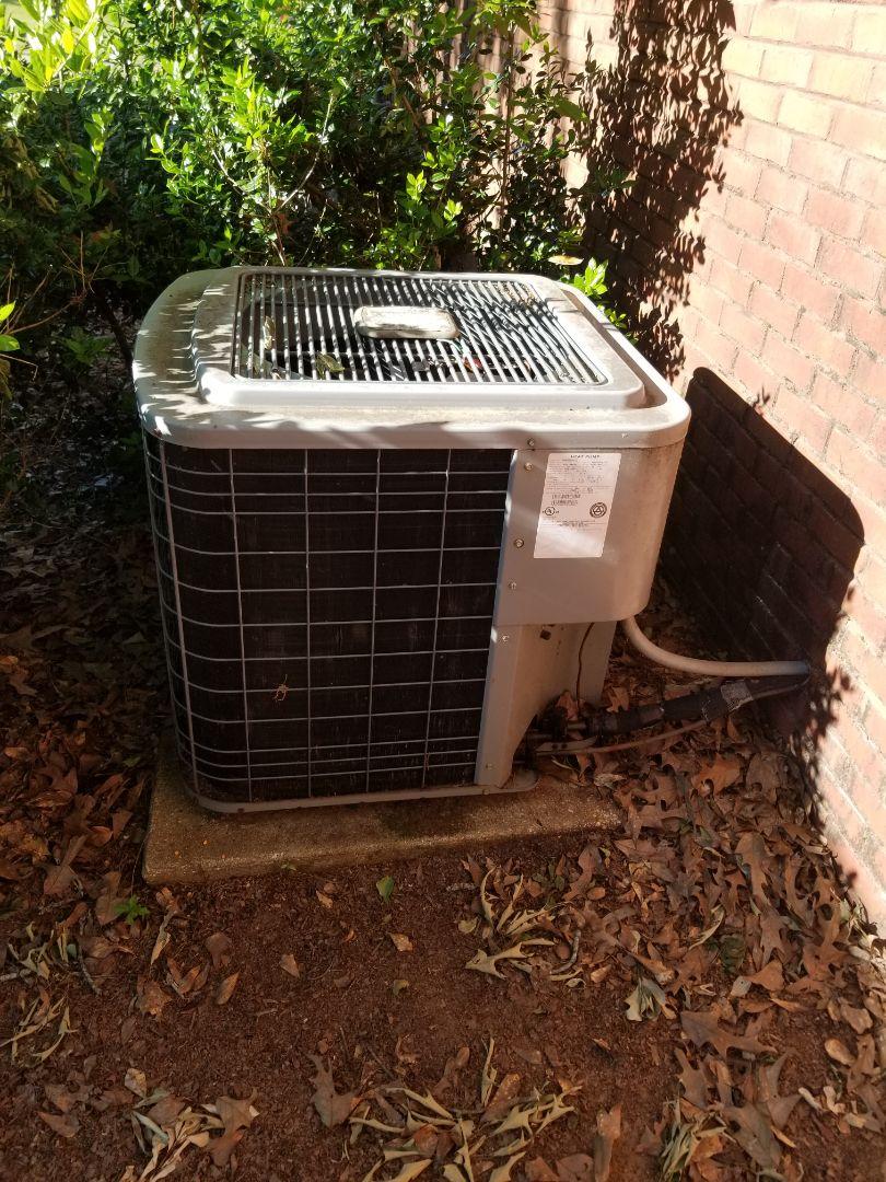 Deatsville, AL - Service/maintenance/ac/heat/goodman/repair