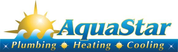 Recent Review for AquaStar Plumbing, Heating and Cooling