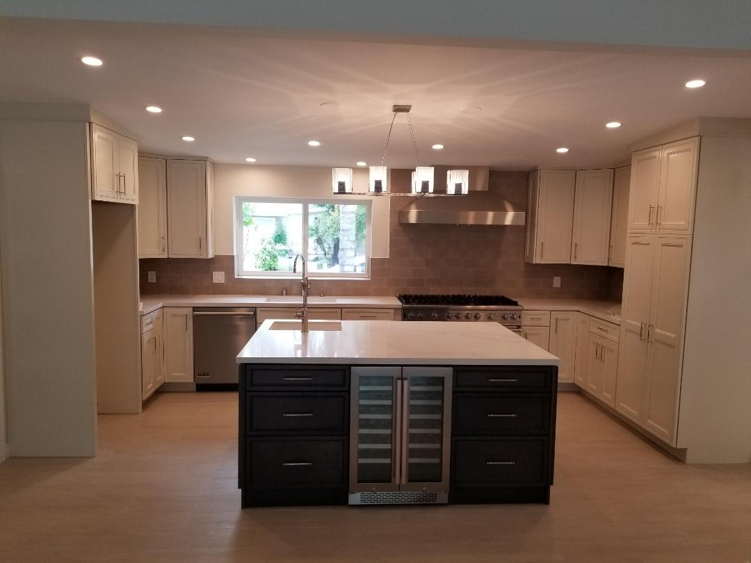 Los Angeles, CA - Full kitchen remodel