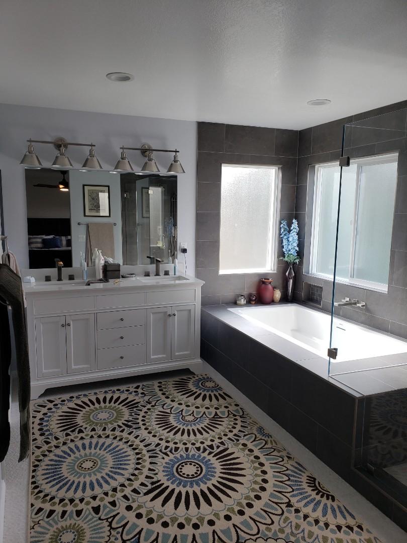 Los Angeles, CA - Complete Bathroom Remodeling in Camarillo, CA.