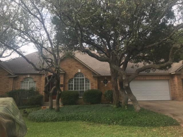 San Antonio, TX - Roof Replacement GAF Timberline High Definition Weathered Wood Shingles