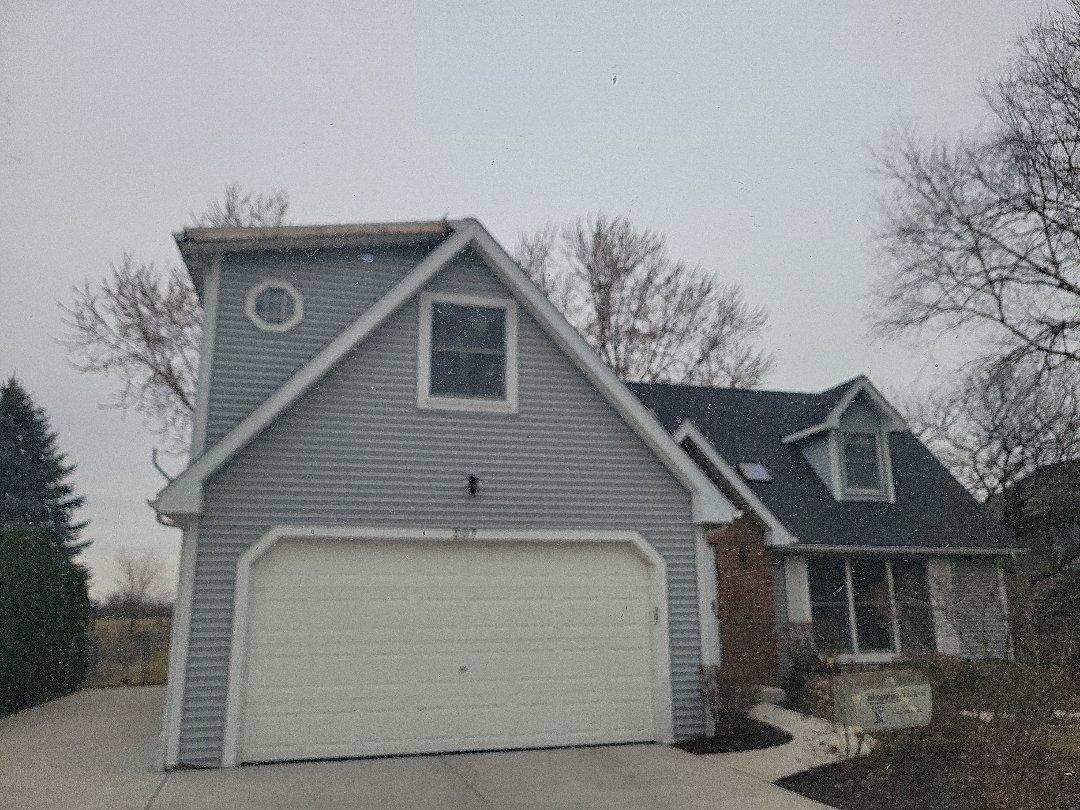 Owen's corning shingles new roof Iko shingles roof replacement
