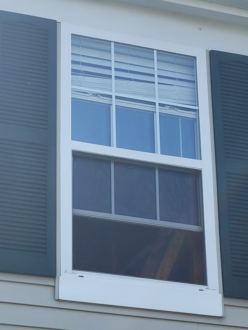 New windows Hawthorne windows