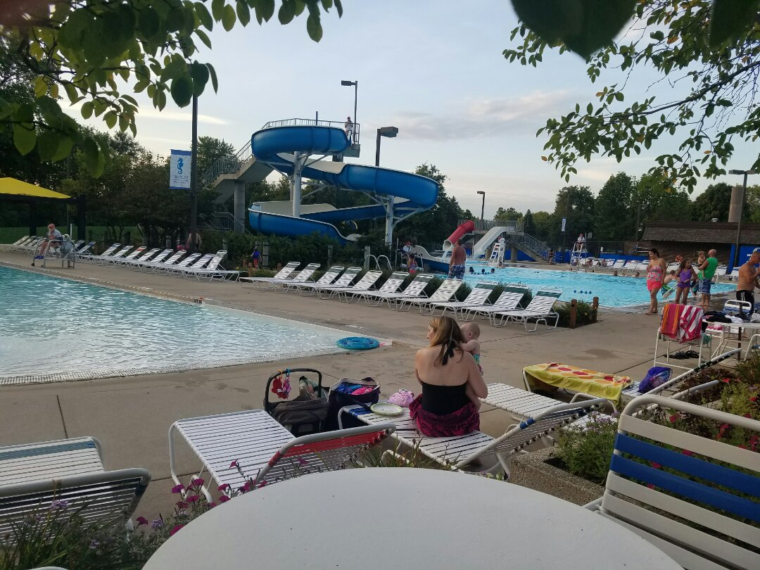Oswego, IL - Summer picnic