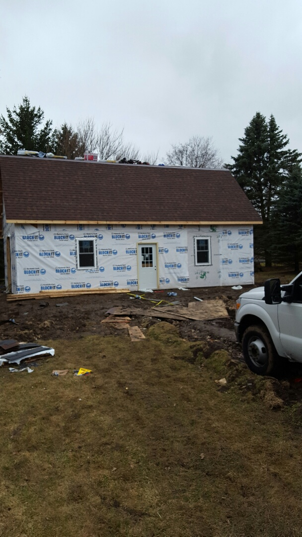 Oswego, IL - New Roof