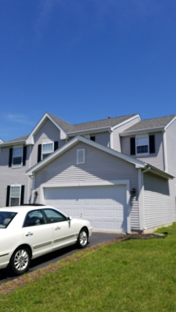 Plainfield, IL - Gutters and facia work