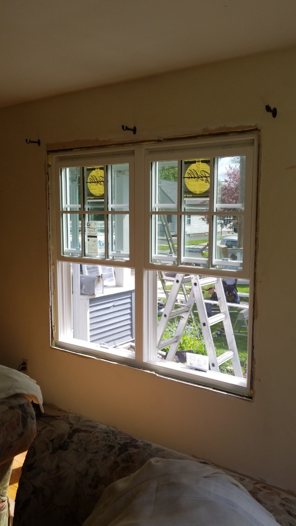 Batavia, IL - New pella windows