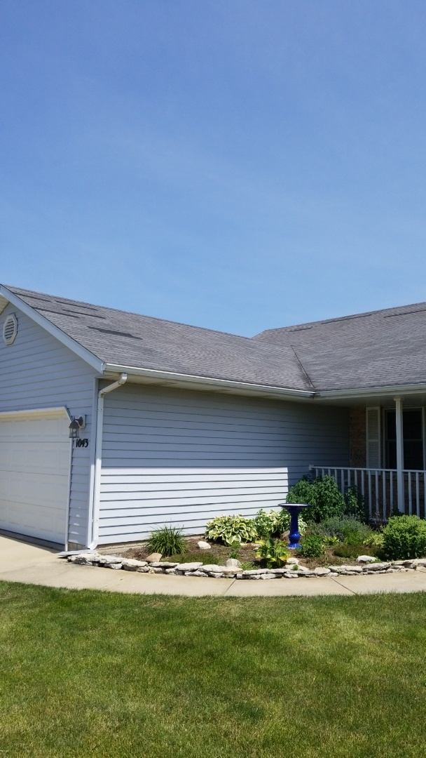 Sandwich, IL - Roof repair