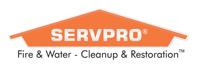 Milton, FL - Many homes in Milton had to endure the flood waters of Hurricane Sally. The waters rose in many places over 6 inches, damaging floors, baseboards, cabinets and dry-wall. After this much water intrusion SERVPRO West Pensacola helps mitigate longterm damages to the home. One very important element is the prevention of mold forming. AS mold feeds off of water, it is our job to make sure everything is dry, and the mildew and microbes are unable to sustain life inside the home.