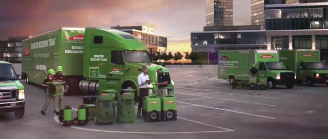 We are now providing low-cost decontamination services using a state-of-the-art process. In addition to being lower in cost, our highly effective disinfection process is more efficient and safer compared with other methods. To Learn About This Process Visit Us :  https://www.servprowestpensacola.com/