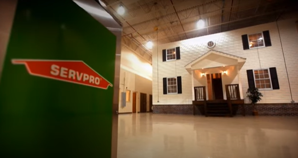 Laurel Hill, FL - Our staff is highly trained in property damage restoration. From initial and ongoing training at SERVPRO's Corporate Training Facility to regular IICRC industry certifications, rest assured our staff is equipped with the knowledge to restore your property.   Check Our Certifications Here: https://www.servprowestpensacola.com/restoration-training-certifications