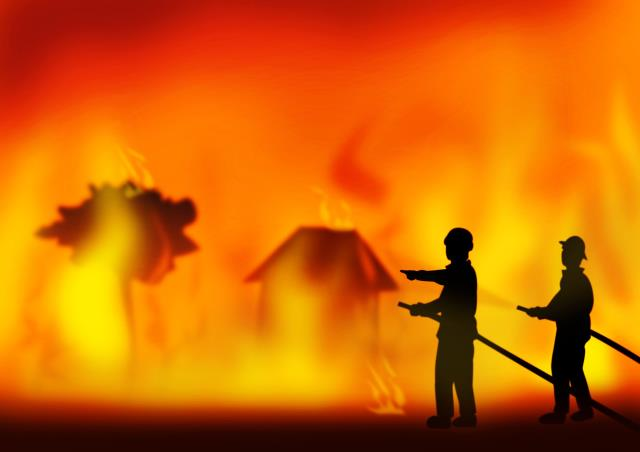 Pensacola Neighbors Trust SERVPRO for Smoke & Fire Damage Cleanup and Restoration,