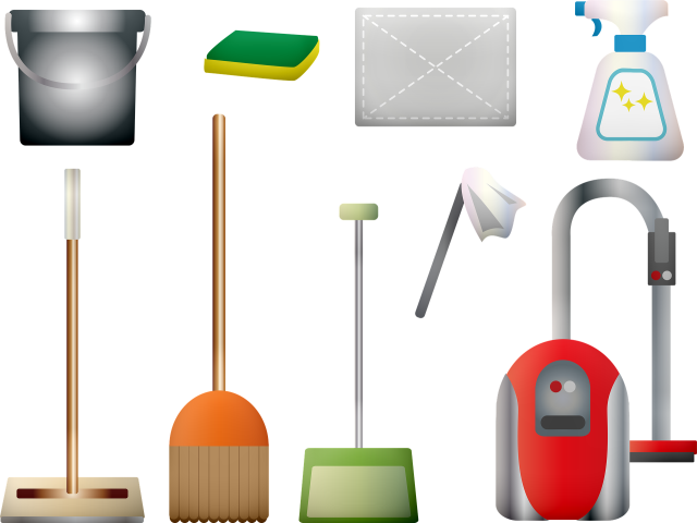We also offer a range of specialized cleaning methods.