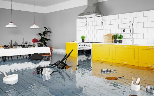 Flooding and water emergencies don't wait for regular business hours and neither do we.