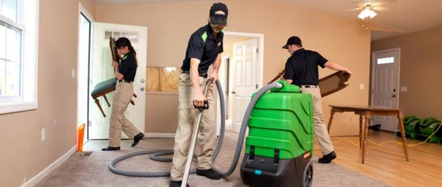 Life happens. Kids spill drinks, pets have accidents and homes get dirty. SERVPRO of West Pensacola has the expertise to provide a deeper clean than your basic house cleaning service.