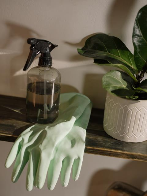 SERVPRO of West Pensacola is trained to identify and eliminate offensive odors.