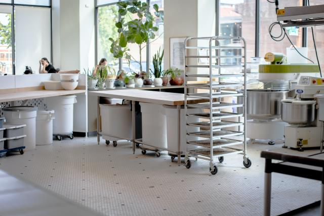 Commercial kitchens are very busy places, with high foot traffic and heavy soiling. They require cleaning each day they are used, but also require periodic deep cleaning, in which all equipment and surfaces must be thoroughly degreased, cleaned and sanitized.