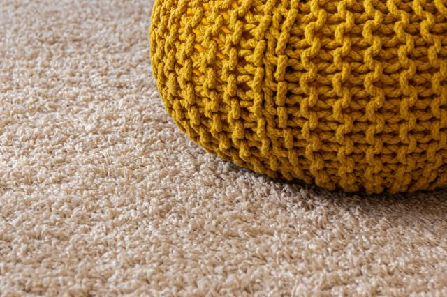 IICRC states that 79% of soil in carpet is dry soil. Vacuuming is a key component to proper care and maintenance of carpet.