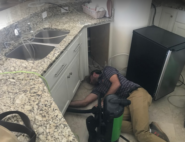 SERVPRO Professional are highly trained in water damage restoration including flooded basement and crawlspaces.
