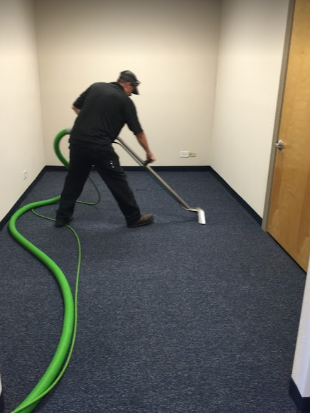 Cantonment, FL - SERVPRO Professionals have the training and experience to clean your carpet and upholstery to the highest standards.