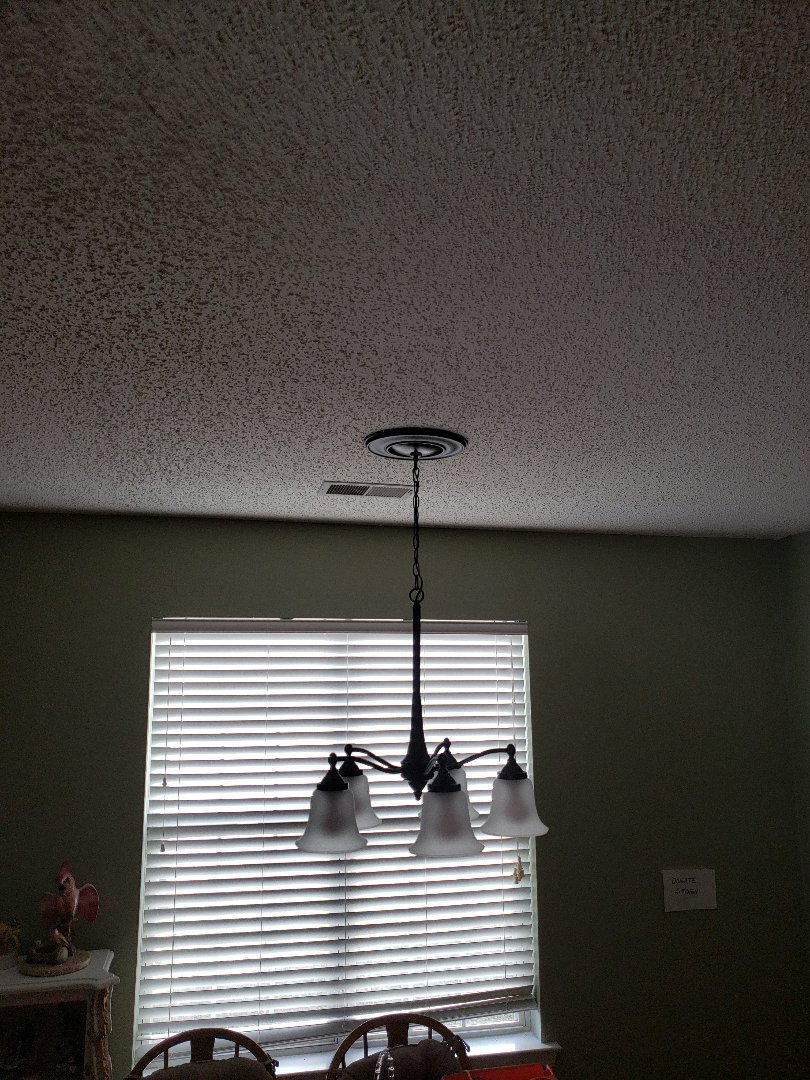 light replace