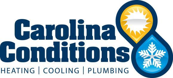Carolina Conditions Heating|Cooling|Plumbing