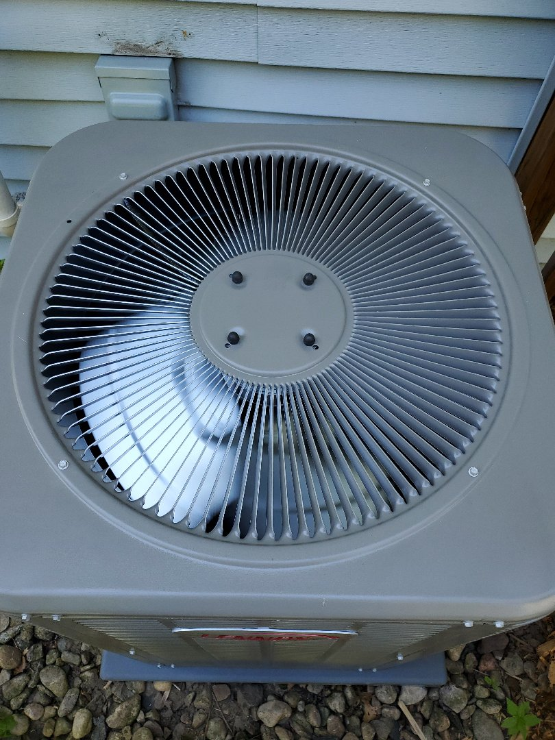 Sun Prairie, WI - HVAC needed. New Lennox AC install.