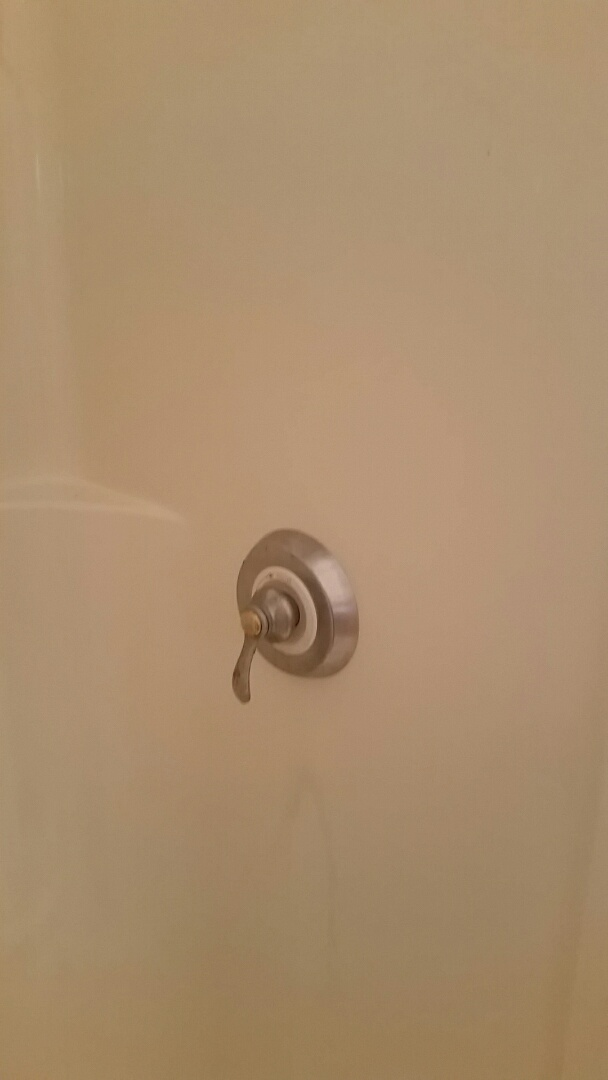 Middleton, WI - Repair Kohler shower faucet.