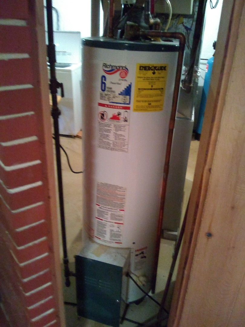 Sun Prairie, WI - Plumber needed no hot water