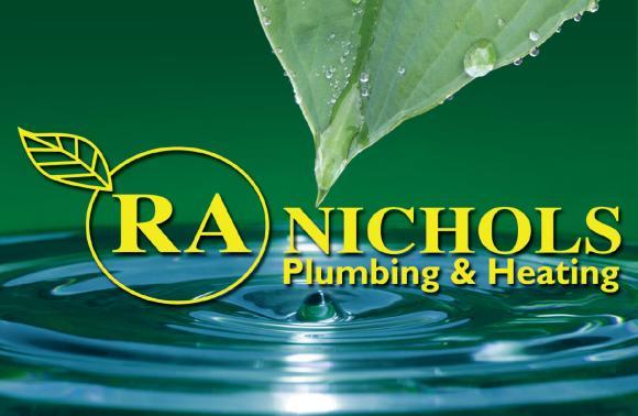 RA Nichols Plumbing & Heating llc