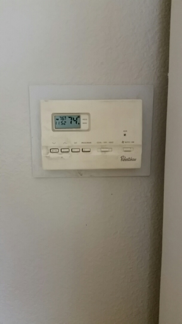 Clovis, CA - Heating maintenence