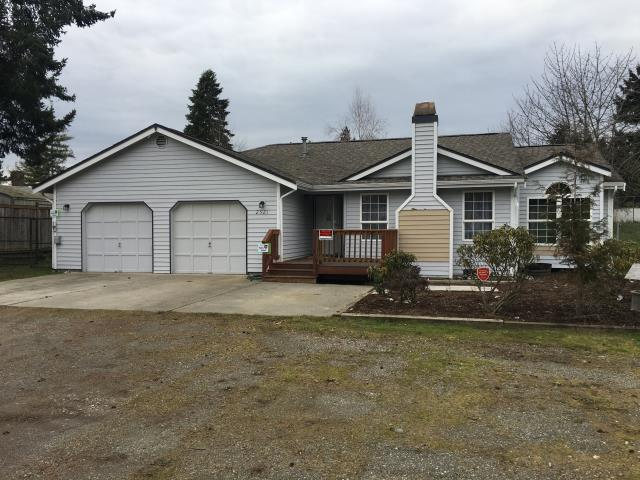 Auburn, WA - Complete tear off of existing  roof Installed  a GAF Timberline High Definition shingle  color is Pewter Gray This roof now carries a system plus warranty on it!