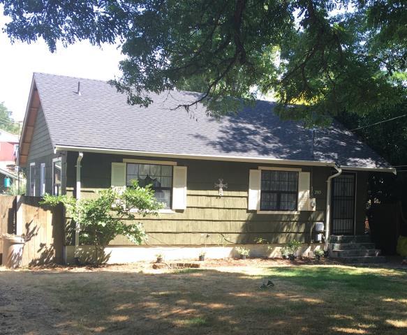 Tacoma, WA - HD Composition shingle roof