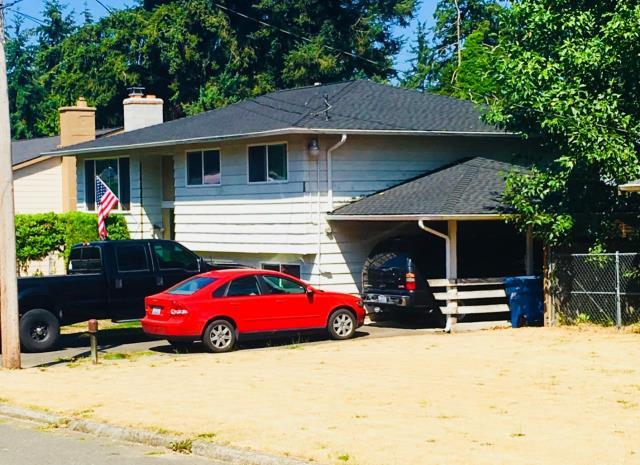 Auburn, WA - HD Composition shingle
