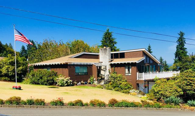 Auburn, WA - HD shingle composition roof