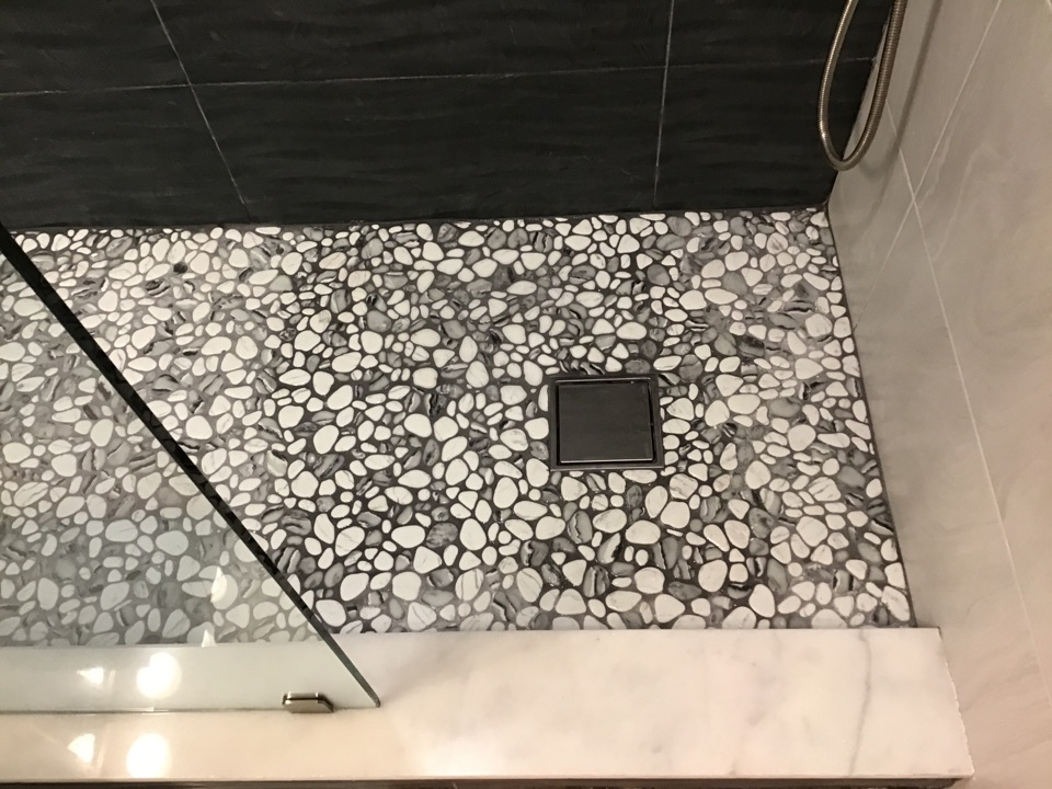 Celebration, FL - Cleared drain in shower