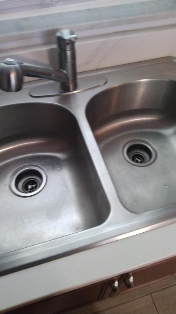 Altamonte Springs, FL - Cleared kitchen sink blockage