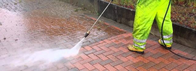 Pensacola, FL - Beauchamp Power Washing can provide you with a pressure washing service for your roadways and ramps. We utilize state-of-the-art power washers that can get the job done right.  Learn More: https://powerwashingbeauchamp.com/roadways-and-ramps/