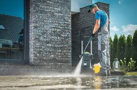 Pensacola, FL - If you simply want to clean these items on the outside of your building, you will need to hire a company that can power wash commercial gutters and downspouts for you. Beauchamp Power Washing in Pensacola will be able to do this for you and so much more.  Visit Us: https://powerwashingbeauchamp.com/commercial-gutters-and-downspouts/