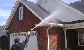 Pressure Washing Pensacola : With our knowledge, expertise and years of experience, we can assure you that we are the fit for you for all your residential power washing needs.