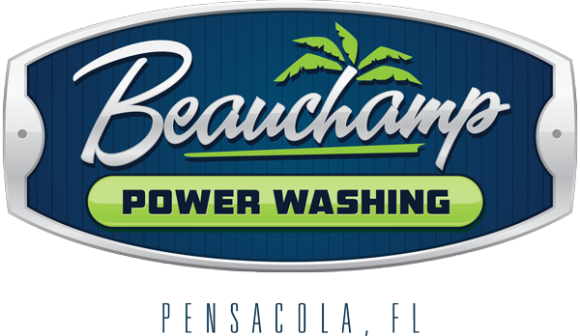 Beauchamp Power Washing LLC