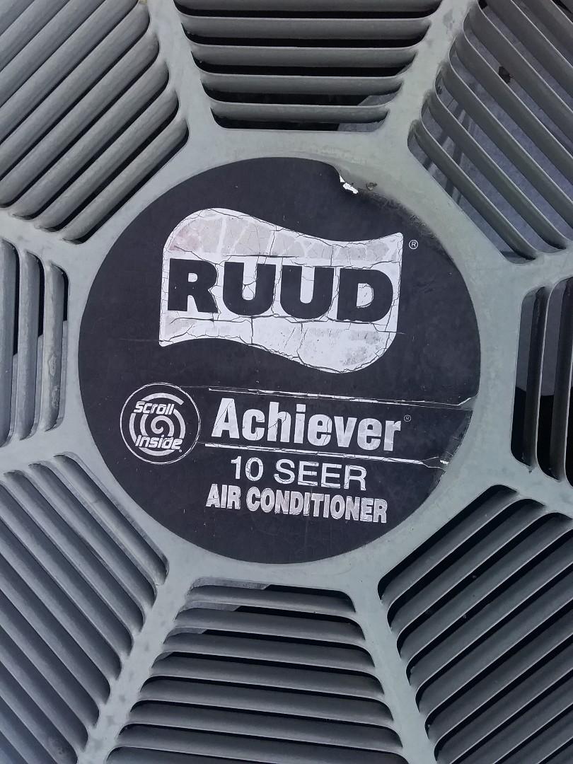 Performed repair on Ruud furnace