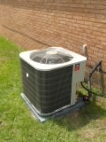 Augusta, GA - Installed new Payne/Carrier air conditioner