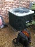 Evans, GA - Performed repair on a tempstar air conditioner